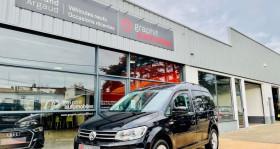 Volkswagen Caddy occasion à VEAUCHE
