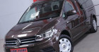 Volkswagen Caddy MAXI 2.O TDI 1O2CV DARK 7 PLACES LONG CHASSIS Marron à Sombreffe 51