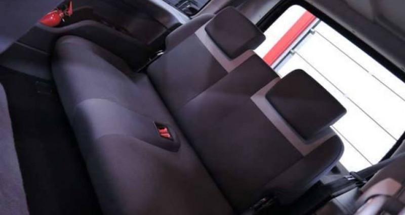 Volkswagen Caddy MAXI 7 PLACES 1.2TSI 1O5CV LONGCHASSIS GARANTIE Noir occasion à Sombreffe - photo n°6