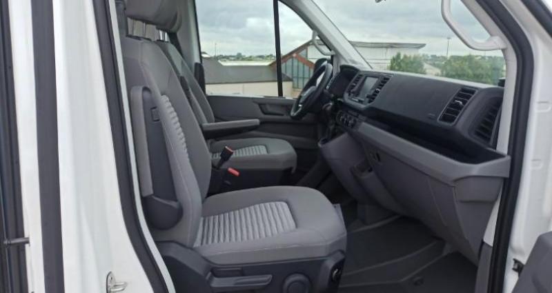 Volkswagen California 600 TRAC 2.0 TDI 177CH BA Blanc occasion à La Rochelle - photo n°7