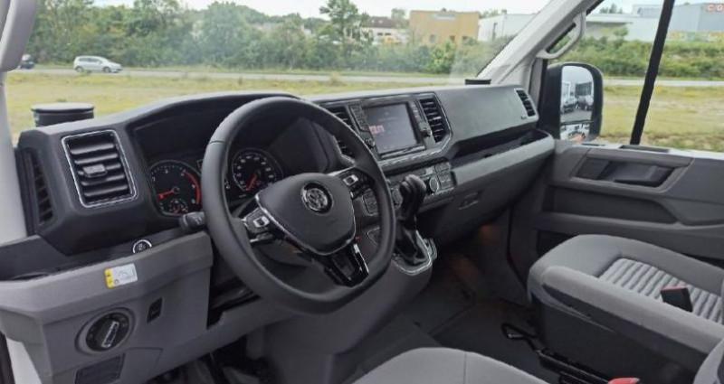 Volkswagen California 600 TRAC 2.0 TDI 177CH BA Blanc occasion à La Rochelle - photo n°6