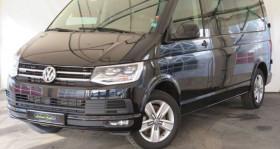 Volkswagen Caravelle occasion à VILLE LA GRAND