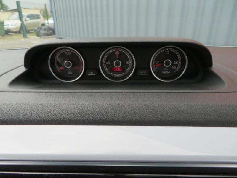 Volkswagen Coccinelle 1.2 TSI 105CH BLUEMOTION TECHNOLOGY ORIGIN DSG7 Argent occasion à Lormont - photo n°10