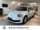 Volkswagen Coccinelle 1.2 TSI 105ch Blanc à Lannion 22