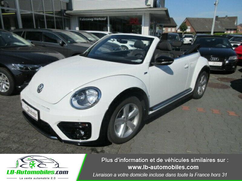 Volkswagen Coccinelle 1.4 TSI 150 BMT DSG7 Blanc occasion à Beaupuy
