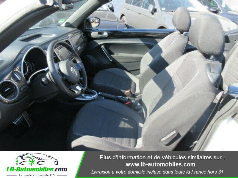 Volkswagen Coccinelle 1.4 TSI 150 BMT DSG7 Blanc occasion à Beaupuy - photo n°4