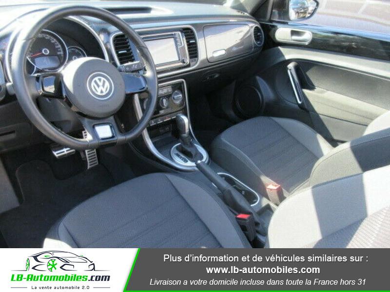 Volkswagen Coccinelle 1.4 TSI 150 BMT DSG7 Blanc occasion à Beaupuy - photo n°2