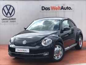 Volkswagen Coccinelle occasion à LESCAR