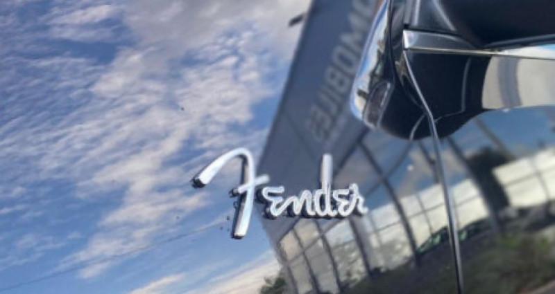 Volkswagen Coccinelle 1.6 TDI 105CH FAP FENDER EDITION DSG7 Noir occasion à Grezac - photo n°2