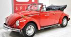 Volkswagen Coccinelle 1302 Cabriolet  à La Boisse 01