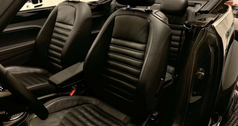 Volkswagen Coccinelle CABRIOLET 1.4 Tsi 160ch SPORT DSG7 38000km Noir occasion à Villeneuve Loubet - photo n°6
