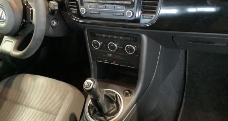Volkswagen Coccinelle II 1.2 TSI 105 Noir occasion à LANESTER - photo n°7