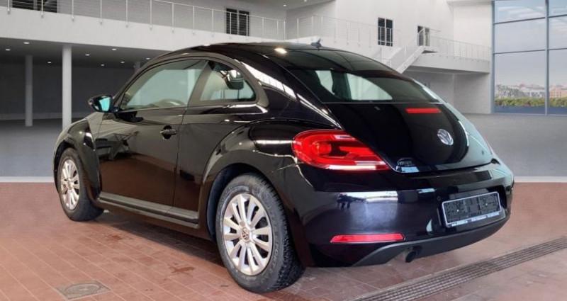Volkswagen Coccinelle II 1.2 TSI 105 Noir occasion à LANESTER - photo n°4