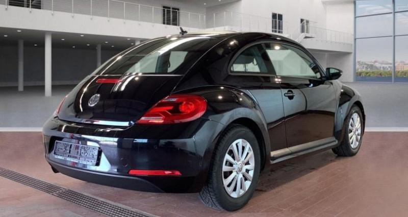 Volkswagen Coccinelle II 1.2 TSI 105 Noir occasion à LANESTER - photo n°3