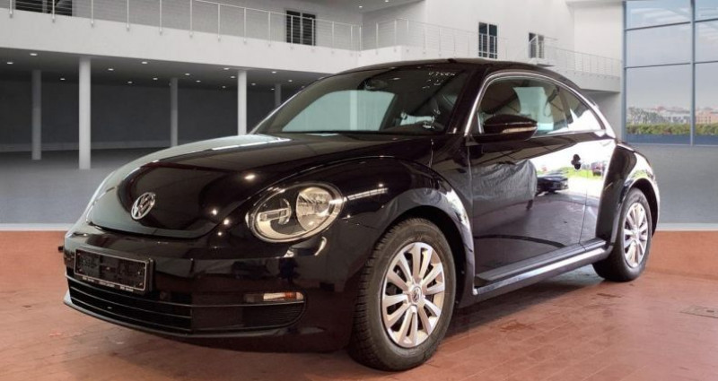 Volkswagen Coccinelle II 1.2 TSI 105 Noir occasion à LANESTER
