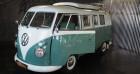 Volkswagen Combi Volkswagen combi T1 split Vert à Nantes 44