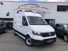 Volkswagen Crafter 30 L3H3 2.0 TDI 177CH BUSINESS LINE TRACTION Blanc à TOULOUSE 31