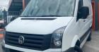 Volkswagen Crafter 35 2.0 TDi DPF Fourgon/Van long tôlé 4325 L2H2 136 cv TVA  à Francin 73