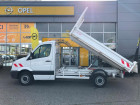 Volkswagen Crafter 35 L2 2.0 TDI 109ch Eco Blanc à Toulouse 31