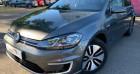 Volkswagen e-Golf 136CH 4CV Gris à REZE 44
