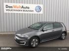 Volkswagen e-Golf 136ch 4cv Gris à Beauvais 60