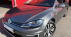 Volkswagen e-Golf VII 136ch  2018 - annonce de voiture en vente sur Auto Sélection.com