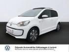 Volkswagen e-Up 82ch 5p Blanc à Lanester 56