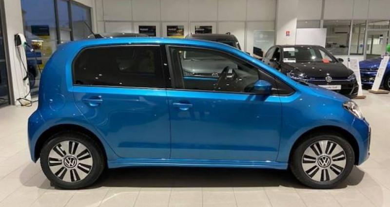 Volkswagen e-Up E-UP! 2.0 e-up! Electrique Bleu occasion à Bourgogne - photo n°3