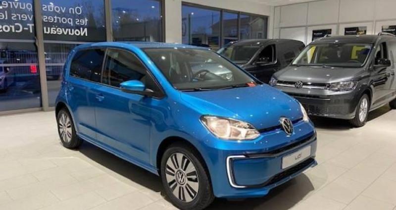 Volkswagen e-Up E-UP! 2.0 e-up! Electrique Bleu occasion à Bourgogne
