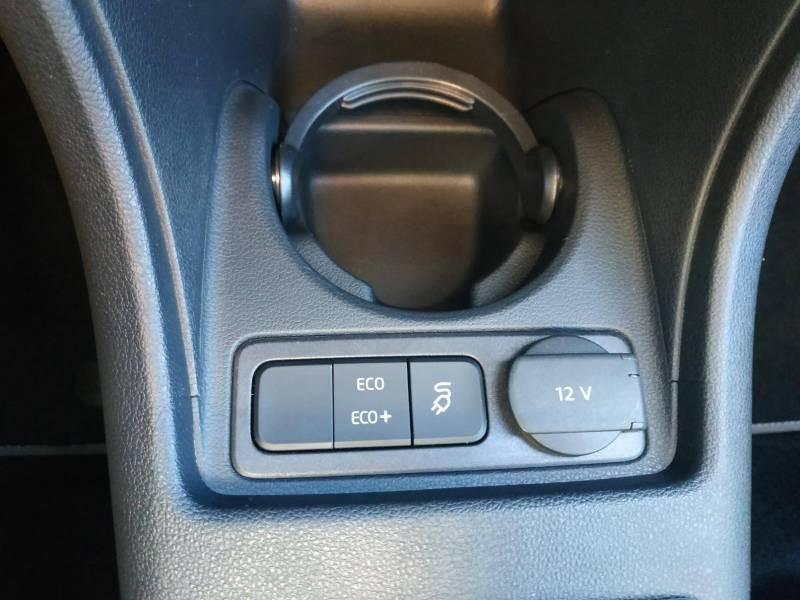 Volkswagen e-Up E-UP! 2.0 Electrique Bleu occasion à VANNES - photo n°16
