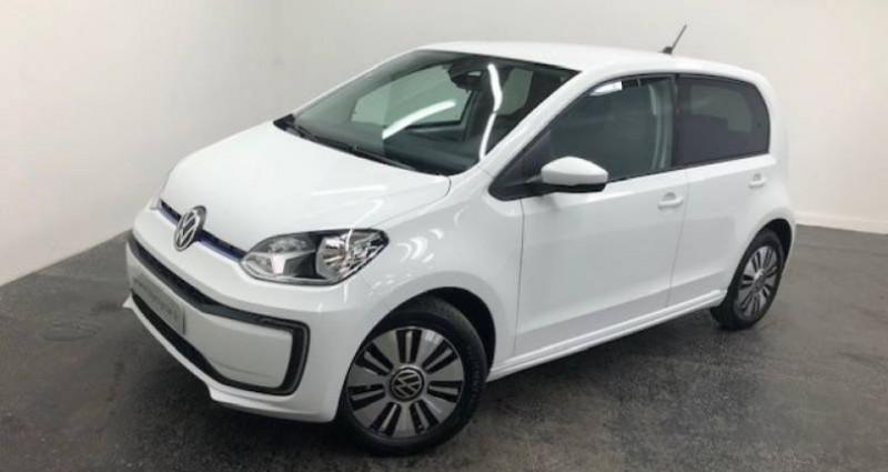 Volkswagen e-Up E-Up! E-UP! 2.0 Electrique Blanc occasion à AHUY