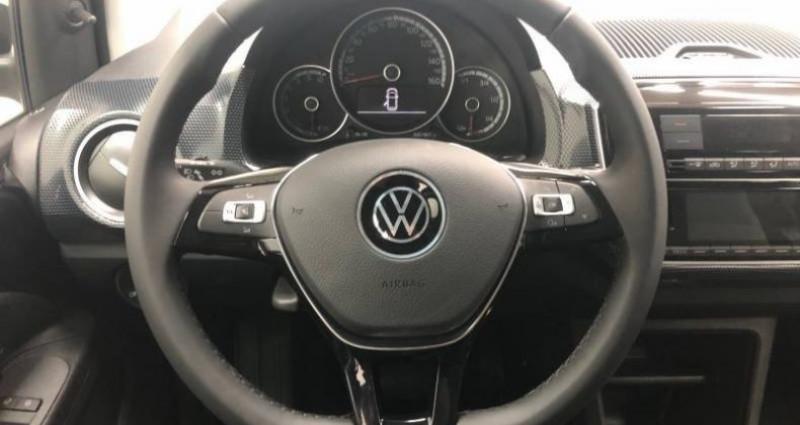 Volkswagen e-Up E-Up! E-UP! 2.0 Electrique Noir occasion à AHUY - photo n°5