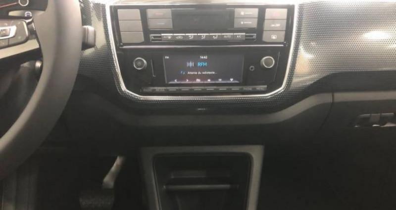 Volkswagen e-Up E-Up! E-UP! 2.0 Electrique Noir occasion à AHUY - photo n°6