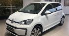 Volkswagen e-Up E-Up! E-UP! 2.0 Electrique Blanc à LADOIX-SERRIGNY 21