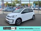 Volkswagen e-Up e-up! Electrique  à Auray 56