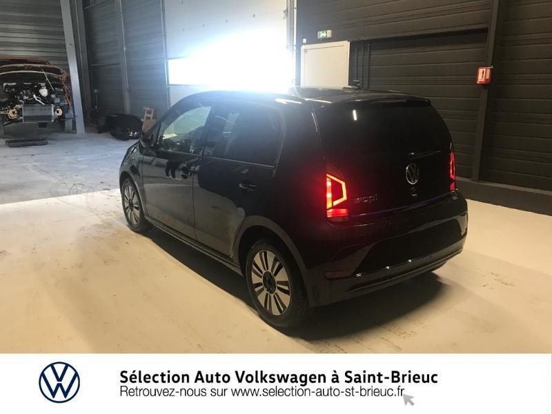 Volkswagen e-Up Electrique 83ch 4cv Noir occasion à Saint Brieuc - photo n°2