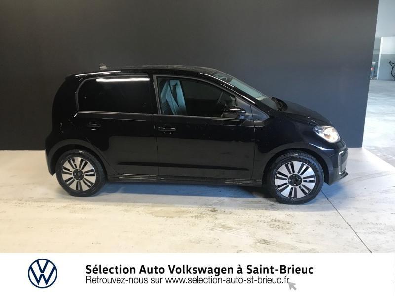 Volkswagen e-Up Electrique 83ch 4cv Noir occasion à Saint Brieuc - photo n°3