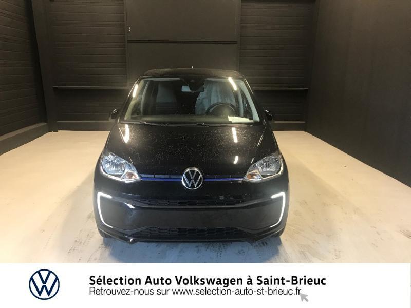 Volkswagen e-Up Electrique 83ch 4cv Noir occasion à Saint Brieuc - photo n°4