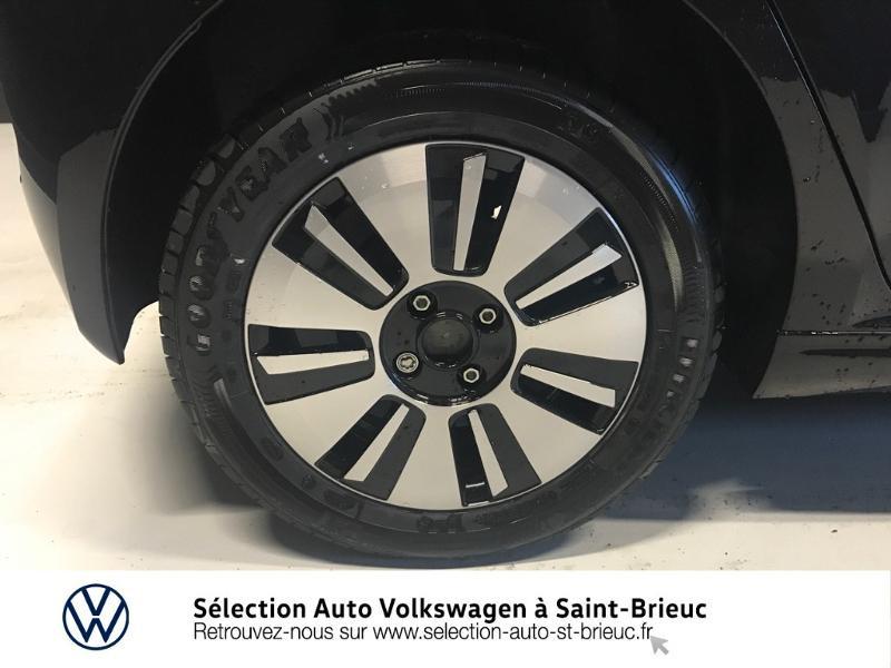 Volkswagen e-Up Electrique 83ch 4cv Noir occasion à Saint Brieuc - photo n°16