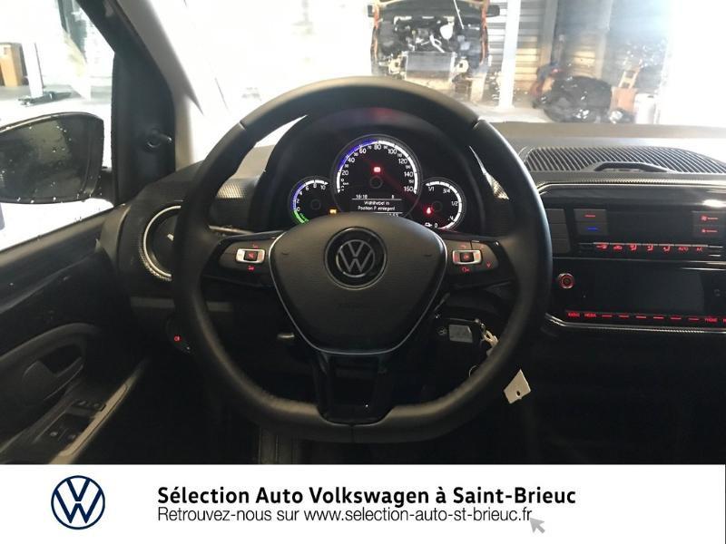 Volkswagen e-Up Electrique 83ch 4cv Noir occasion à Saint Brieuc - photo n°7