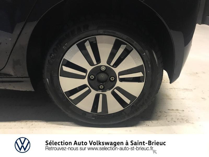 Volkswagen e-Up Electrique 83ch 4cv Noir occasion à Saint Brieuc - photo n°13