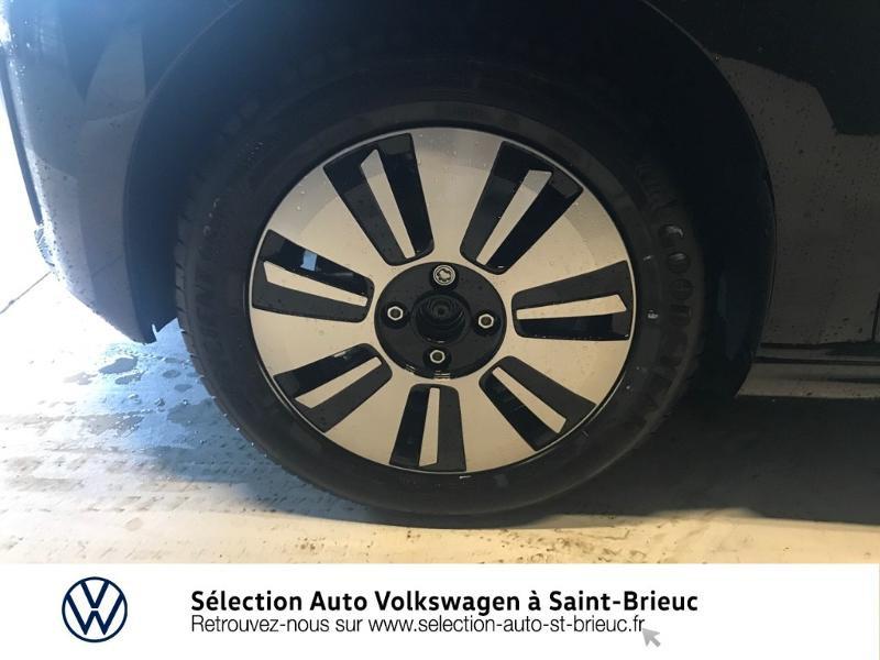 Volkswagen e-Up Electrique 83ch 4cv Noir occasion à Saint Brieuc - photo n°14