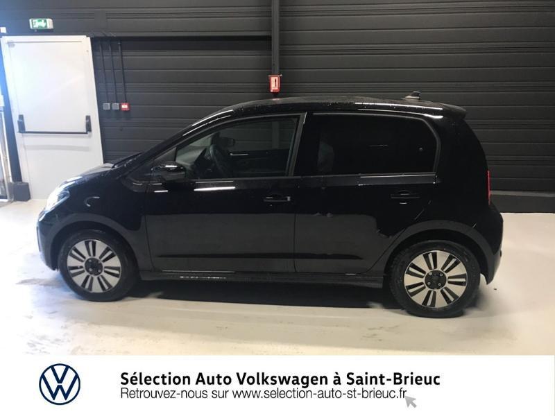 Volkswagen e-Up Electrique 83ch 4cv Noir occasion à Saint Brieuc - photo n°12