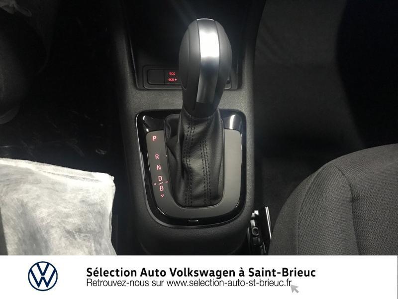 Volkswagen e-Up Electrique 83ch 4cv Noir occasion à Saint Brieuc - photo n°10