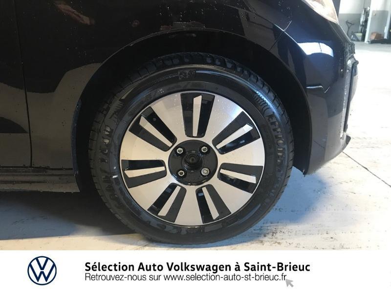 Volkswagen e-Up Electrique 83ch 4cv Noir occasion à Saint Brieuc - photo n°15