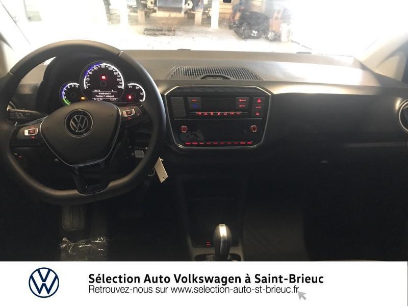 Volkswagen e-Up Electrique 83ch 4cv Noir occasion à Saint Brieuc - photo n°6