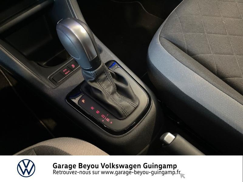 Volkswagen e-Up Electrique 83ch Rouge occasion à Lannion - photo n°10
