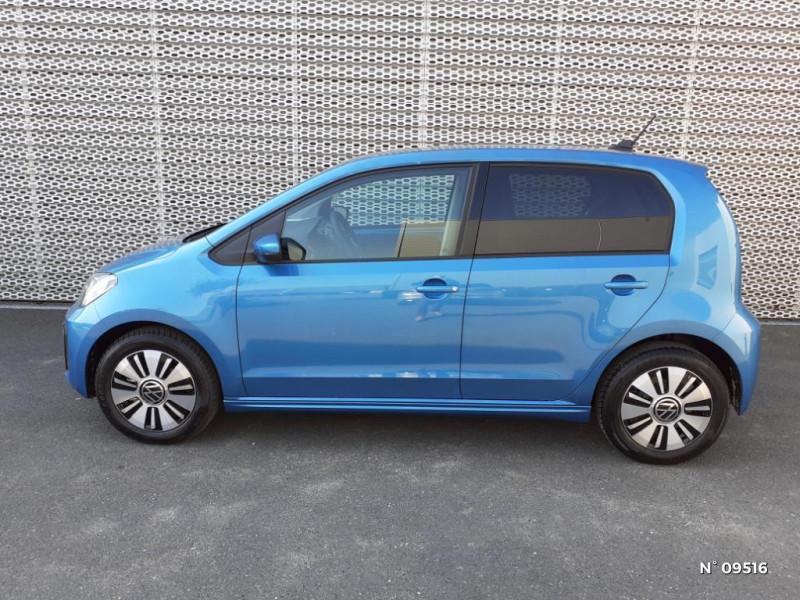 Volkswagen e-Up Electrique 83ch Bleu occasion à Mareuil-lès-Meaux - photo n°8