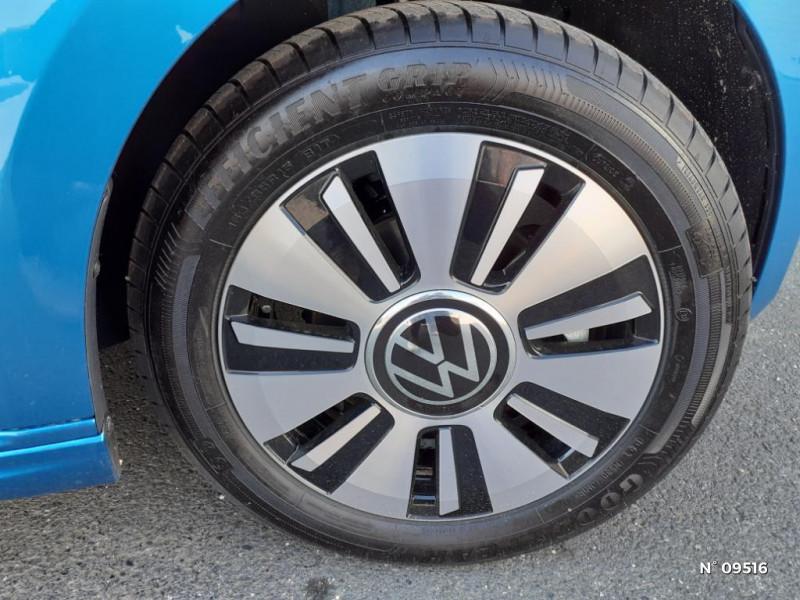 Volkswagen e-Up Electrique 83ch Bleu occasion à Mareuil-lès-Meaux - photo n°9