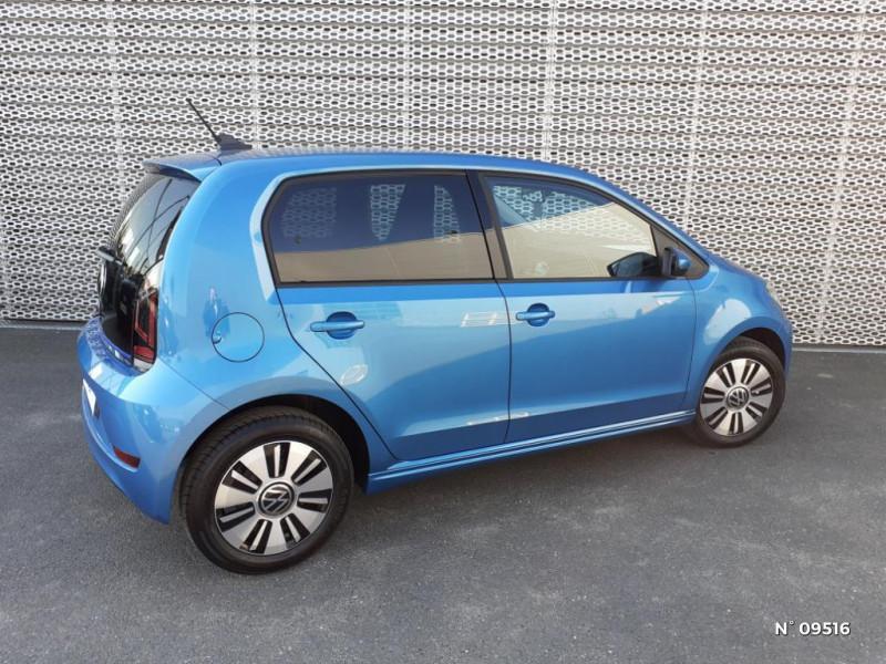 Volkswagen e-Up Electrique 83ch Bleu occasion à Mareuil-lès-Meaux - photo n°7